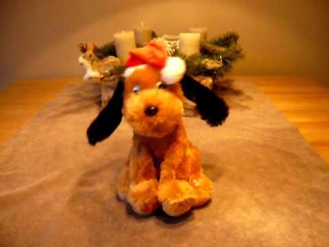 Tierische Weihnachtsgrüße.Tierische Weihnachtsgrüße Merry Christmas Mov