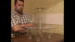 Развитие телекинеза - электростатика? (дополнение)