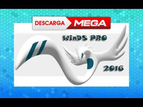 winds pro 2013.6