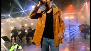 Enrique Iglesias, Héroe – Versus 2001