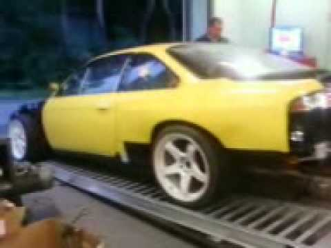 dyno dynamics total race in moscow test