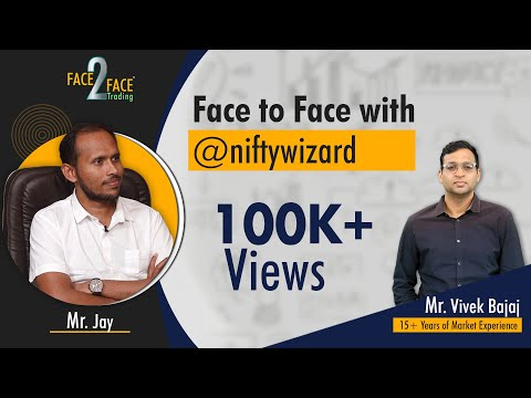 Face to Face with Jay, the @niftywizard