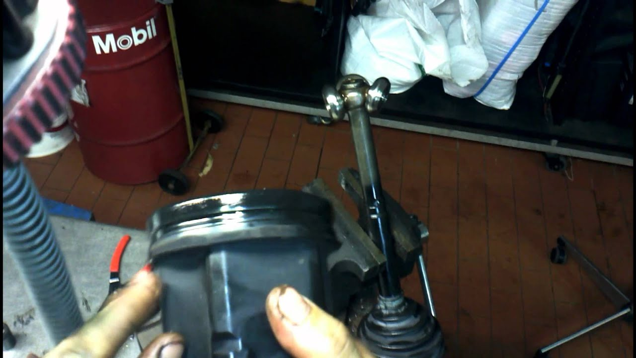 Mini Cv Shaft Removal How To Diy Bmtroubleu Youtube 31ah64fg700 Parts List And Diagram 2012 Ereplacementpartscom