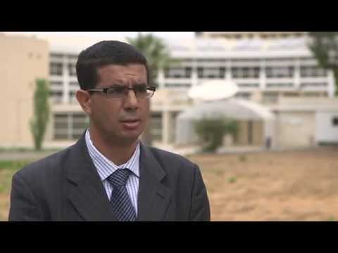 What are the current developments in PV in Tunisia?