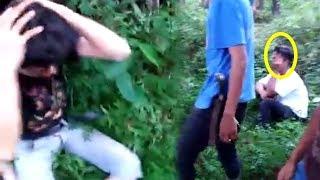 Hanya Karena Memunguti Cengkeh Jatuh di Kebun, Dua Remaja Dipukuli Warga, Videonya Viral