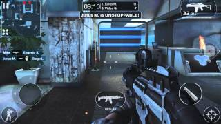 Modern Combat 5 Episode 2: Juggernaut Complete