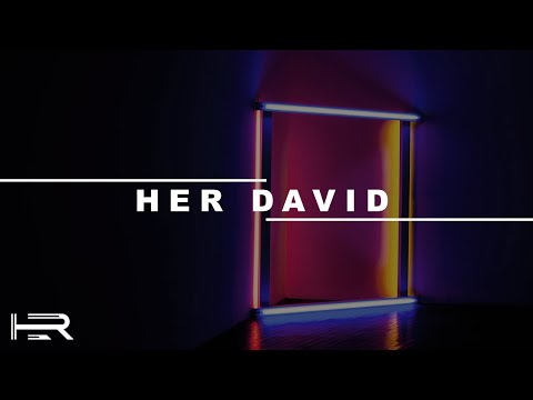 Her David - Hoy Te Vi (Video Oficial)