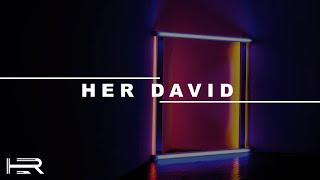 Her David - Hoy Te Vi (Video Oficial)