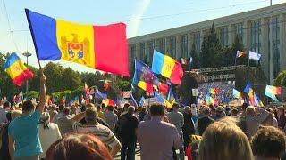 Молдавский кризис: олигархи Молдавии делят власть