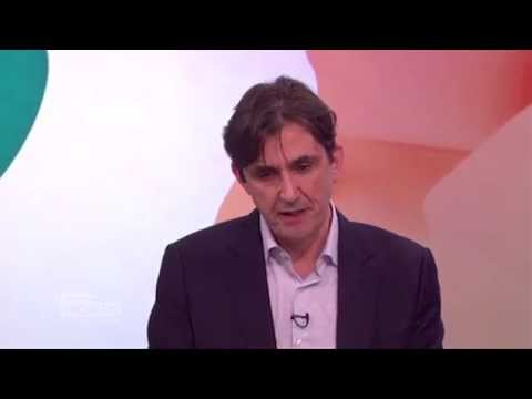 Stephen McGann On His Call The Midwife Relationship  Loose Women