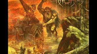 Månegarm - Vredens Tid (2005) [Full Album]