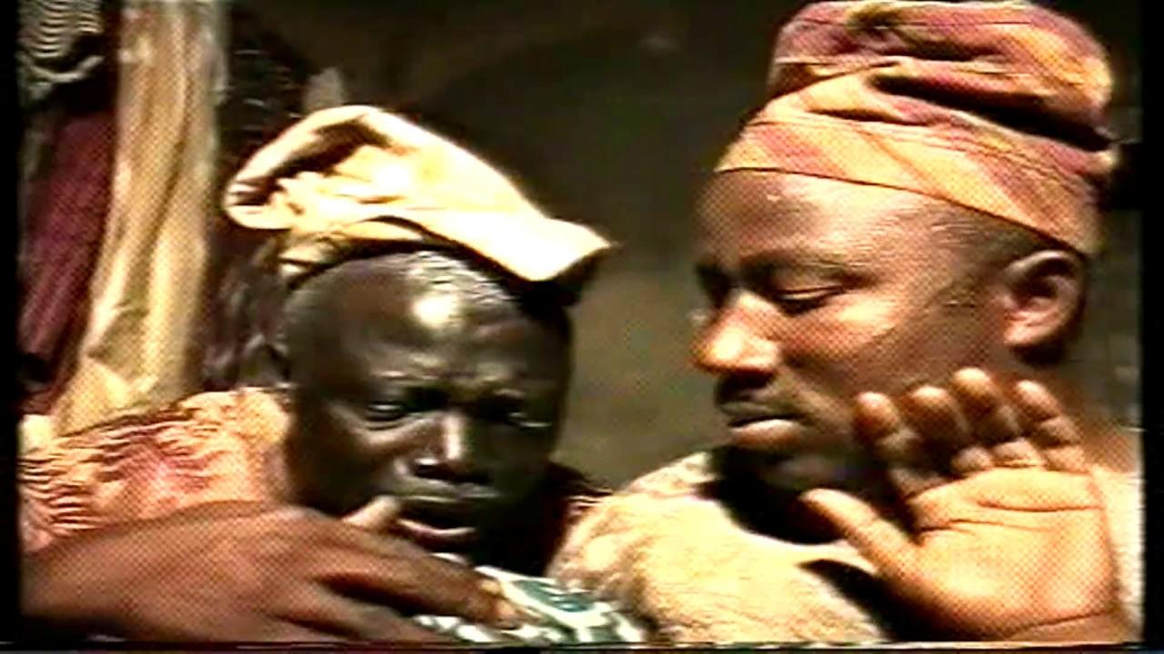 Download AFASEGBEJO Yoruba movie