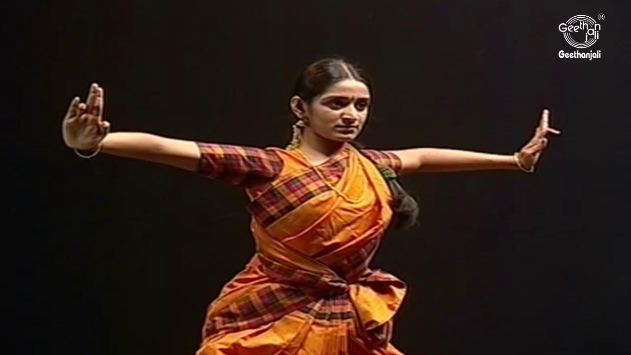 Learn Bharatanatyam...Natya Vardhini (Adavus, Alarippu ...