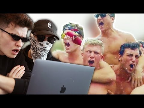 THE INTERNETS BIGGEST ALPHA MALES (Ft.  Memeulous)