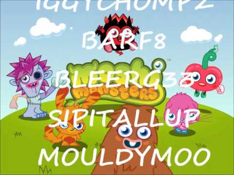 Hi all here are a collection of the latest Moshi Monsters codes for TWISTMASPRESENT gives you rox MEMBER gives you an Egyptian Cat Statue PARSNIP gives you rox BLING gives you rox MERRY gives you The Ghost of Twistmas Past YULELOG gives you The Ghost of Twistmas Future GIFTWRAP gives you Read more about New Moshi Monsters Codes for [ ].