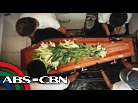 Bandila: Puntod ni Marcos sa LNMB, may secret passage?