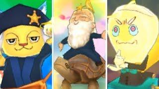 How To Get All Pioneer Legendary Yo-kai in Yo-kai Watch 3!