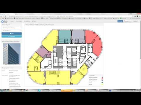 Visual Property Manager by Faye Business Systems Group