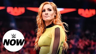 Everything you need to know before tonight's Raw: WWE Now, Feb. 10, 2020