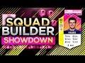 FIFA 18 SQUAD BUILDER SHOWDOWN!!! TOTT HARRY MAGUIRE!!!