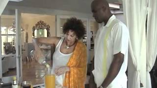 How To Make The Perfect Rum Punch