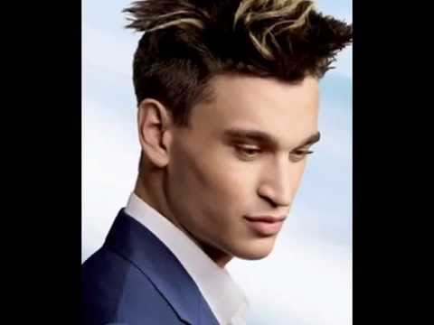 9 Top Men Hair Color For Your Style Youtube