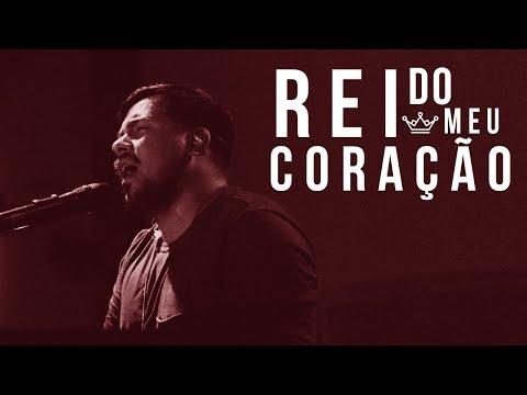 Rei do Meu Coração | Rafael Ramos