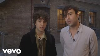 The Kooks - Vevo UK GO Show: Teaser