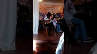 Уманська ДМШ. Академконцерт. 16.10.2018 1