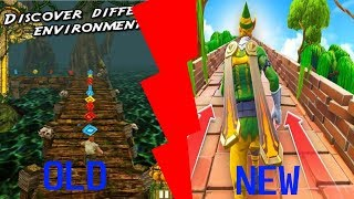 *NEW* TEMPLE RUN IN FORTNITE!!!! (CODE IN DESC!!!)