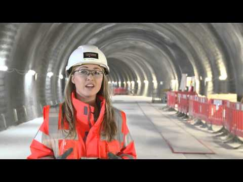 Crossrail Apprentices: Zoe Conroy, Technician Engineer at Tottenham Court Road station