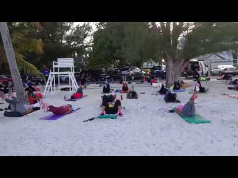 Outdoor Fitness 2017 Video Ad
