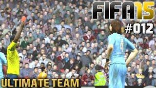 FIFA 15 ULTIMATE TEAM #012: Kampfgeist in Unterzahl «» Let