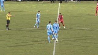 Nîmes Olympique - Tours FC (1-1) - Le résumé (NIMES - TOURS) / 2012-13