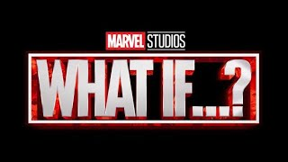 What If Marvel Show Info and Release Date