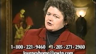 Christine Frances Collins: Revert from the Episcopal Church - The Journey Home Program
