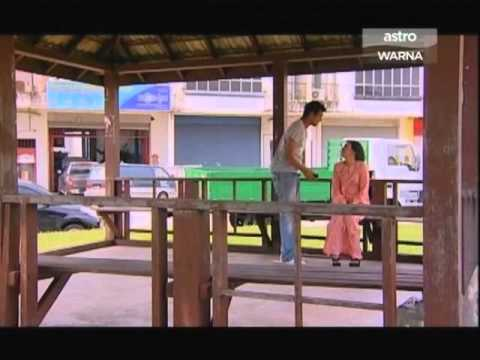 Funny scene 6 Anak Mami Mek Ani