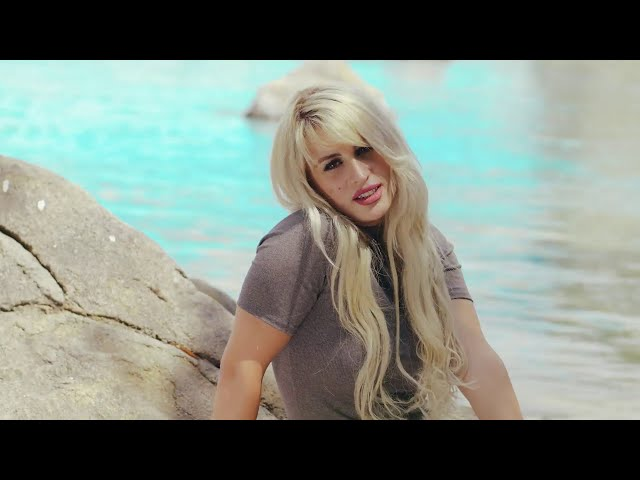 Hekurani ft. Anita - Zemren ti ma ndale (Official Video 4K)