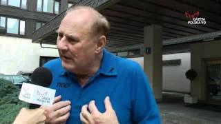 Tomaszewski o EURO i nie tylko