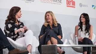 What's in HER Wallet: Women in Private Equity, Consumer Dynamics, and the Beverage Business