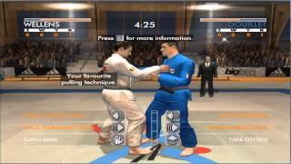 iSaintGames David Douillet Judo ep1 prezentare