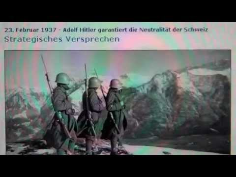 Holocaust Trains through Switlerland, Swiss Putin Baby, Adolf Switler & Hjalmar Schacht Aristocrat