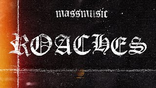 Cover images MassMusic (Alan. D, Axel Jonas and Iyb. Midnight) - Roaches (OFFICIAL MUSIC VIDEO)