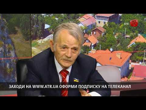 Мустафа Джемилев: Обвинение Олега Сенцова в терроризме абсолютно абсурдное