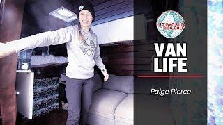 Van Life - Paige Pierce