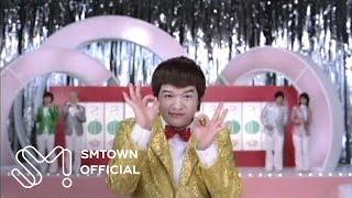 슈퍼주니어-T(SuperJunior-T)_로꾸거_뮤직비디오(MusicVideo)