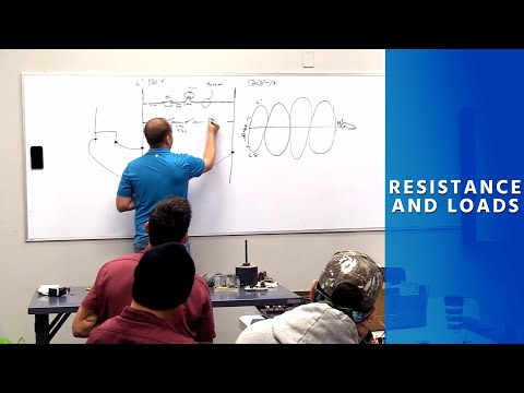 Electrical Circuit Basics Part 3 - Resistance and Loads