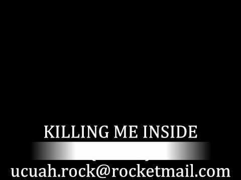 Killing Me Inside - Kamu COVER
