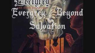Watch Evergrey Beyond Salvation video