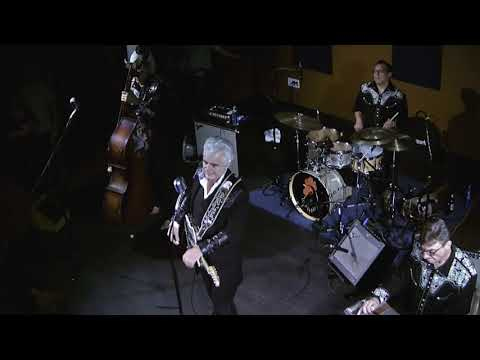 Dale Watson & His Lone Stars - Nashville Rash - Live at Daytrotter - 9/14/2016